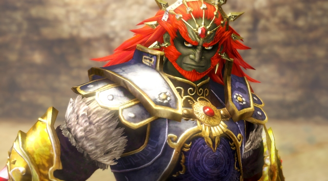 Hyrule Warriors Lets You Be The Bad Guy