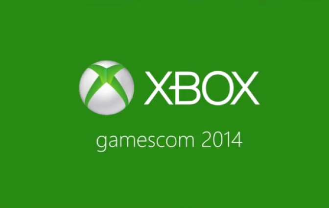 Watch Every Xbox Gamescom Trailer Here