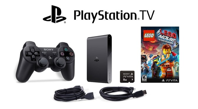 PlayStation TV Dates Announced