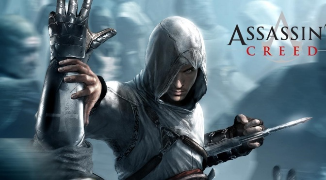 Ubisoft CEO Says Nintendo Customers Do Not Buy Assassin's Creed