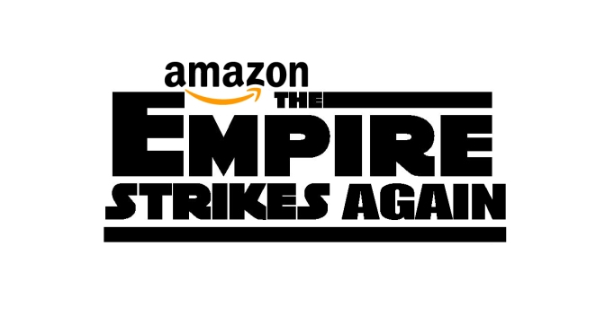 Amazon Reveals Strikes Again