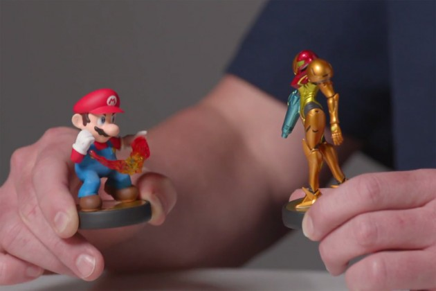 Official Nintendo Amiibo Pre-Order Available for North America