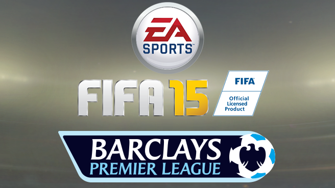 All EPL Stadiums And New Player Faces will be in FIFA 15!