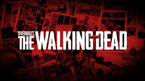 New Walking Dead Game Announced