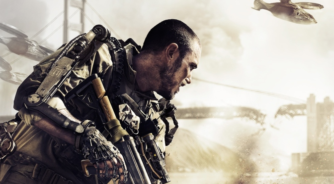 High Moon Studios Developing Last-Gen Versions of Call of Duty: Advanced Warfare