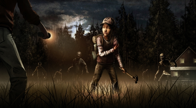 Walking Dead Season 2 Finale Coming Next Week