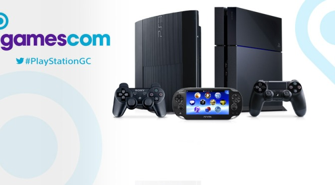 Sony Teases New Playstation Exclusive, Reveal To Be At Gamescom