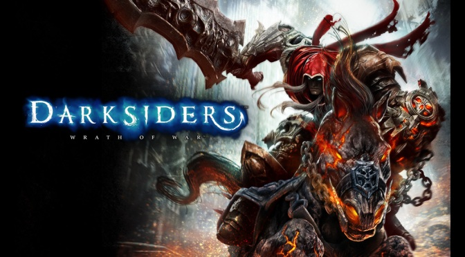 Darksiders 3 is still a Possibility
