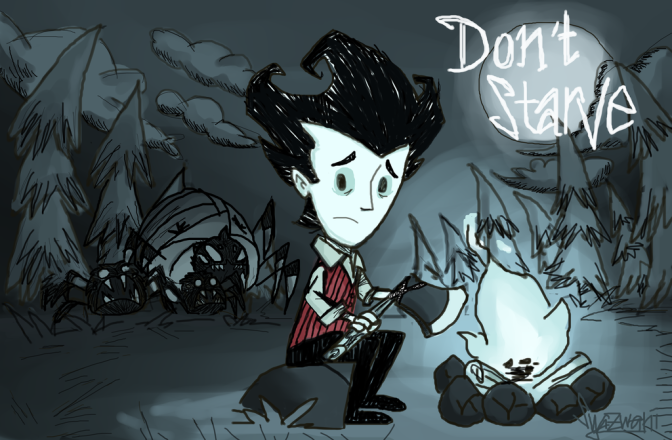 Don't Starve Cooks Up Vita Release Date