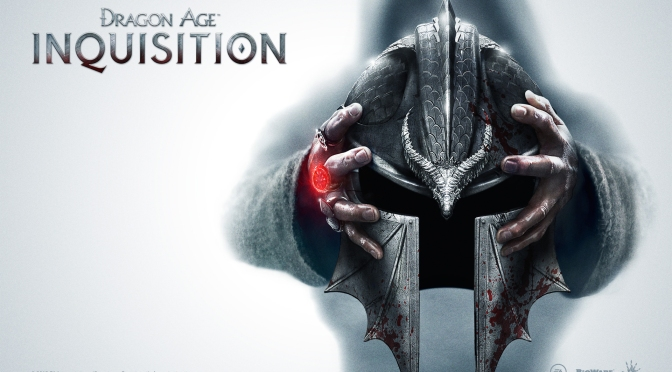"Dragon Age: Inquisition Trailer ""The Enemy of Thedas"" Is Revealed"