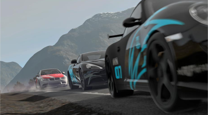 Drive Club Special Edition for Europe, Hopes for NA