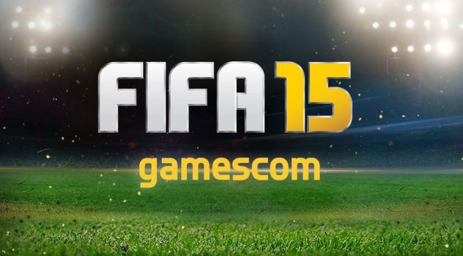 FIFA 15 New Details