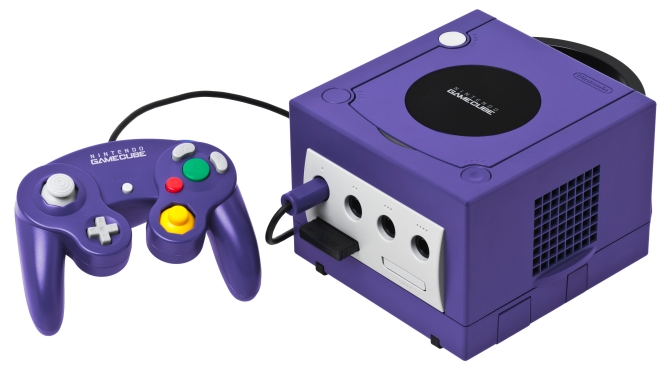 GameStop Is Selling Used GameCube's Again
