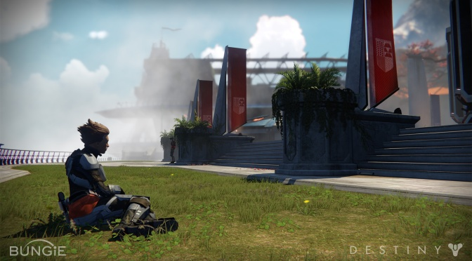 All Guardians Start Fresh In Destiny