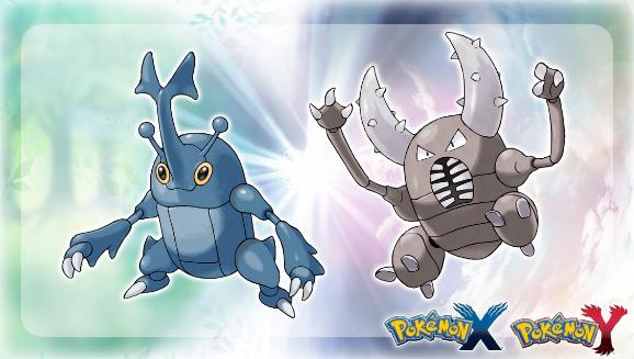 Pokémon Giveaway and Pre-Order Bonus