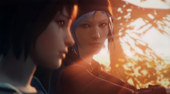 Life Is Strange Episode One: Chrysalis Review