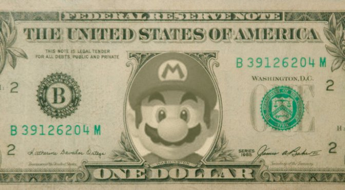 What a $91 Million Loss Means for Nintendo