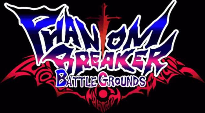 Phantom Breaker: Battlegrounds Review