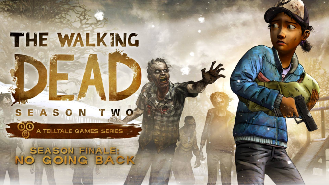 The Walking Dead S2 E5: No Going Back Review