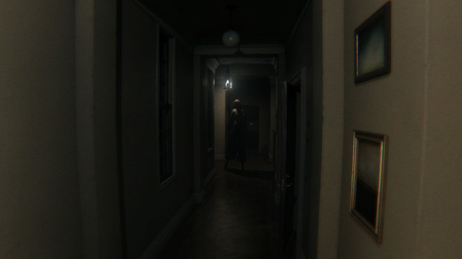 10% of PlayStation 4 Owners Have Downloaded P.T.