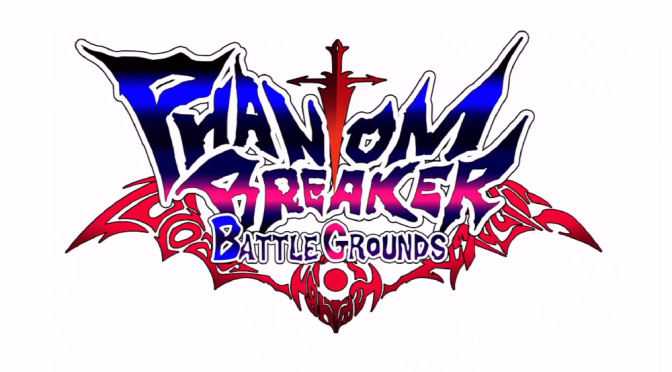 New Release Date For Phantom Breaker: Battle Grounds