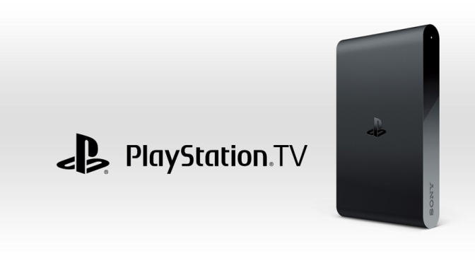 PlayStation TV might save the Vita brand