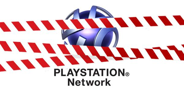 PSN Down, Caused by a Stupid Prank? [UPDATED: Services Restored]