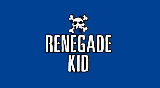Renegade Kid Announces New Game