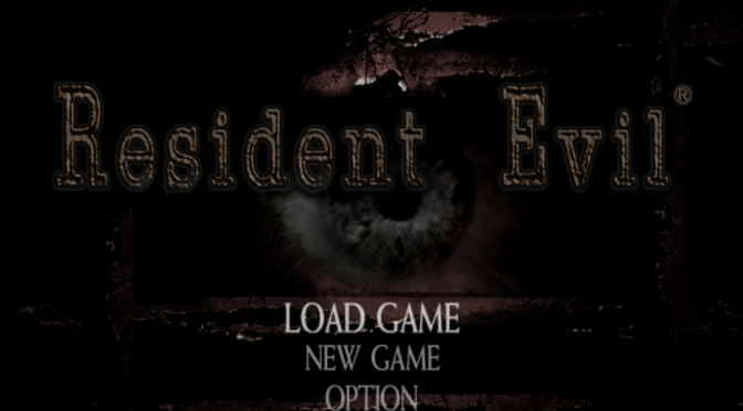 Resident Evil Remake Coming in 2015