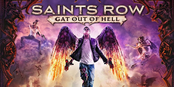 Go To Hell And Back In Saints Row IV: Gat Out of Hell