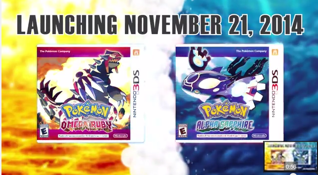 A Mega Amount of Pokemon Announcements (Part 2)