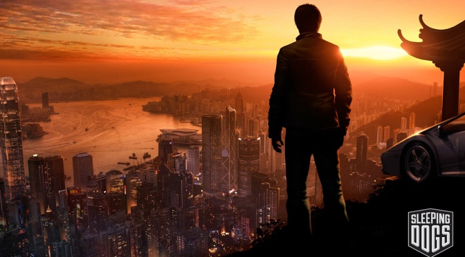 Sleeping Dogs Definitive Edition Coming to PS4, Xbox One In October