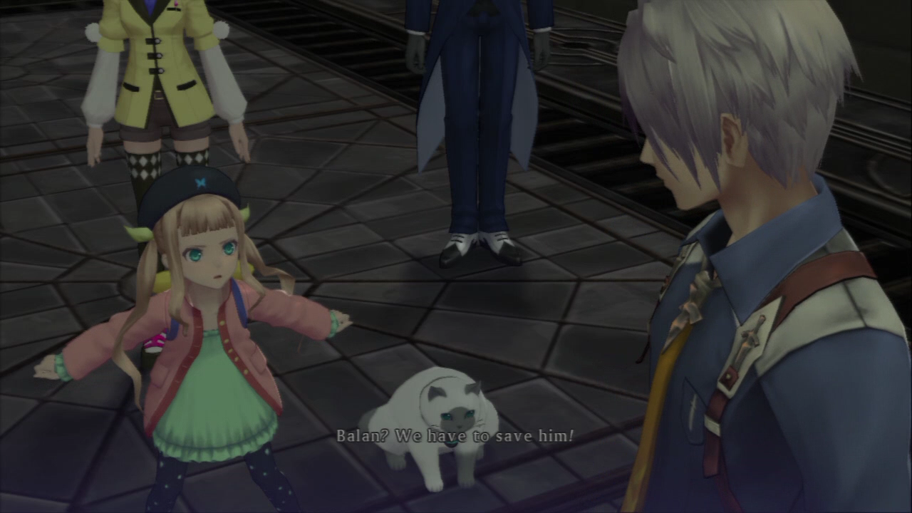 Tales Of Xillia 2 Review Middle Of Nowhere Gaming