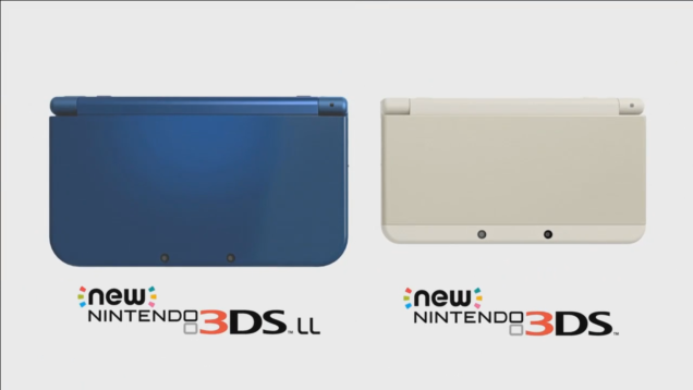 [Satire] There's a New 3DS, Again
