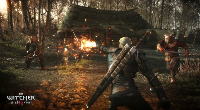 The Witcher 3: Wild Hunt Receives New Screenshots