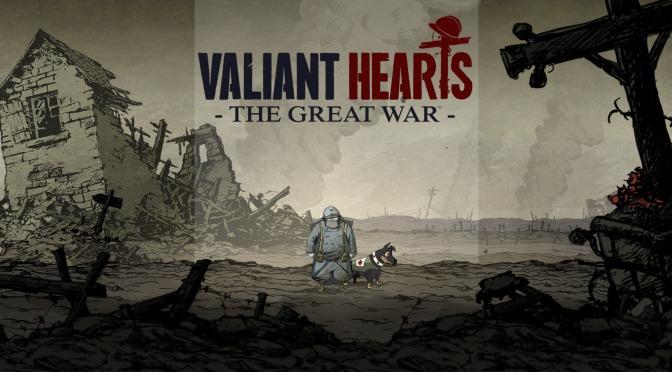 Valiant Hearts Coming to iOS