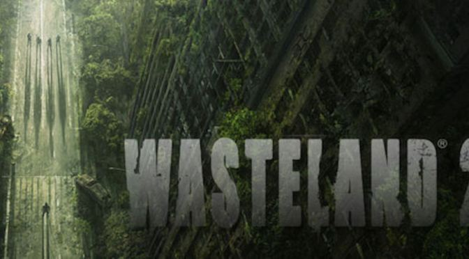 Wasteland 2 Release Date Slips