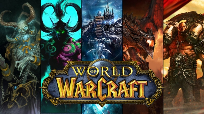Next World of Warcraft Expansion to be Revealed Next Week!