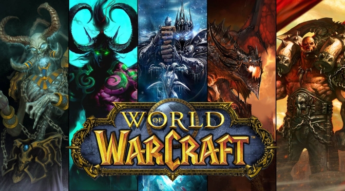 World of Warcraft Loses 800,000 Subscribers, What Does This Mean for the MMO Giant?