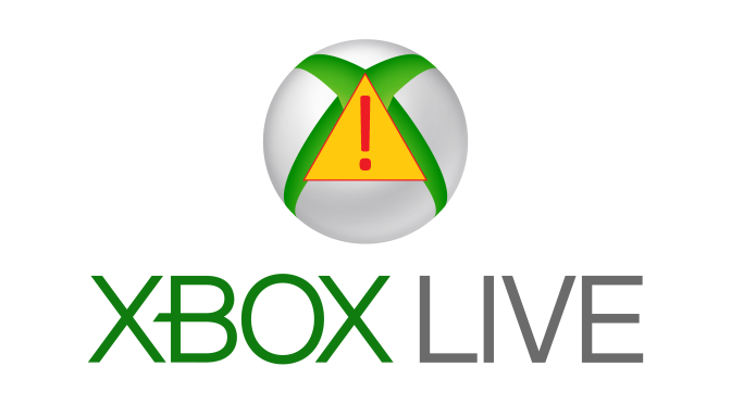 Xbox Live Still Has Lingering Connectivity Issues