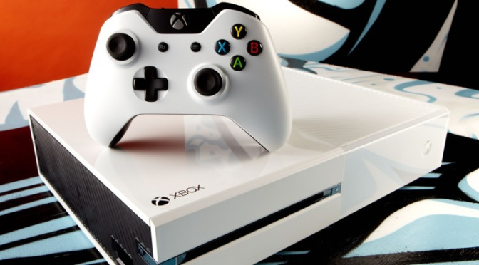 A Quick Rundown of All Upcoming and Available Xbox One Bundles
