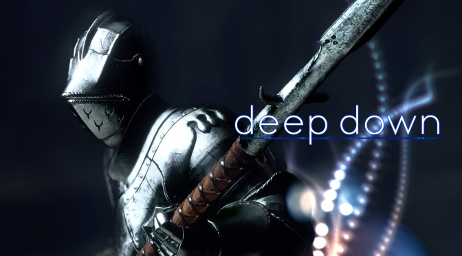 Capcom Releases a New Deep Down Trailer