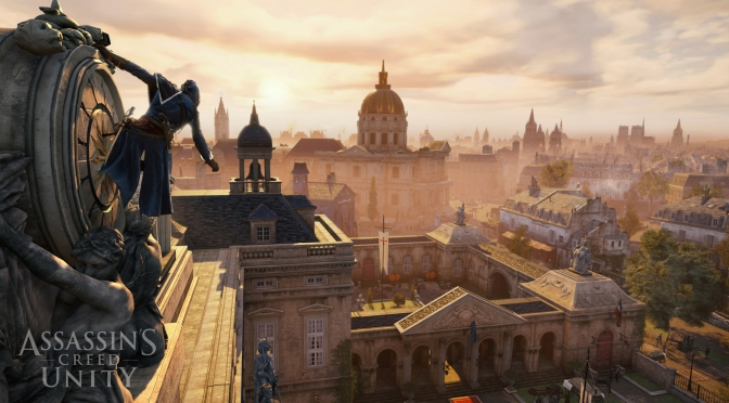 Project Window Lets You Peek into Assassin's Creed Unity