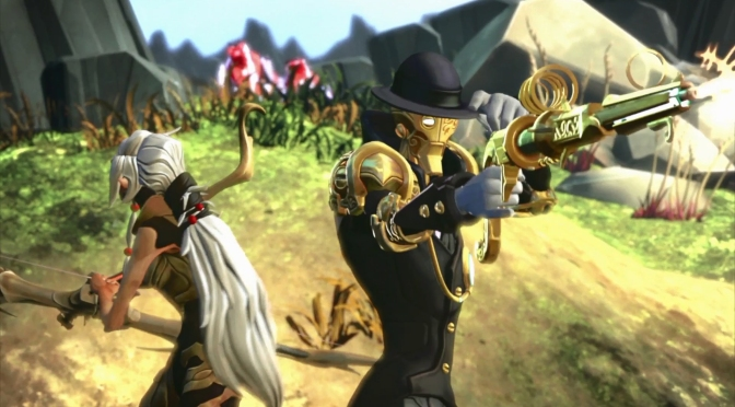 Gearbox Brings Us More Battleborn Info At PAX Prime
