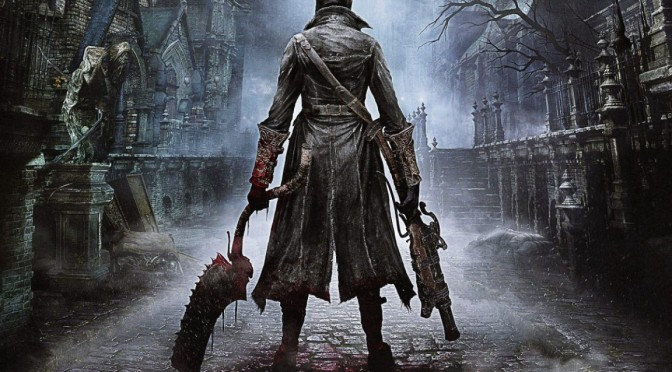 Bloodborne Release Date Revealed