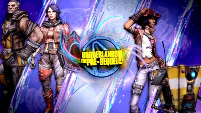 Borderlands: The Pre-Sequel Season Pass Announced