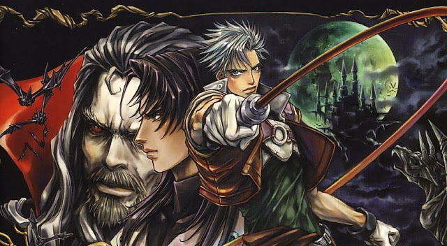 Two Castlevania Games Coming to Wii U Virtual Console