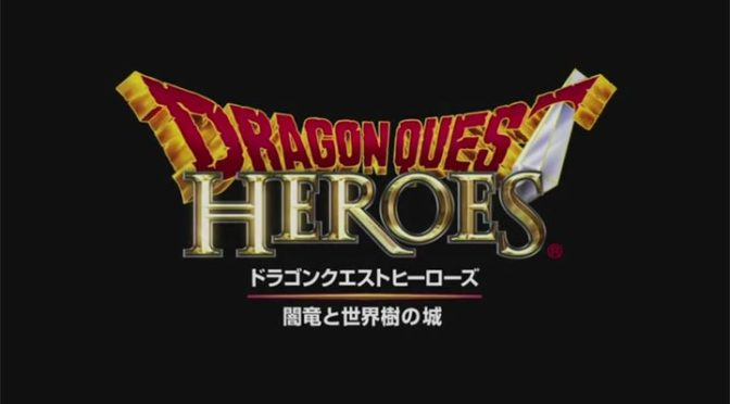 Dragon Quest Heroes Coming to PS3 and PS4