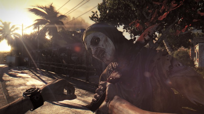 Dying Light Gets a New Release Date
