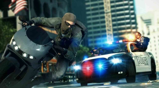 Battlefield Hardline WILL Work at Launch